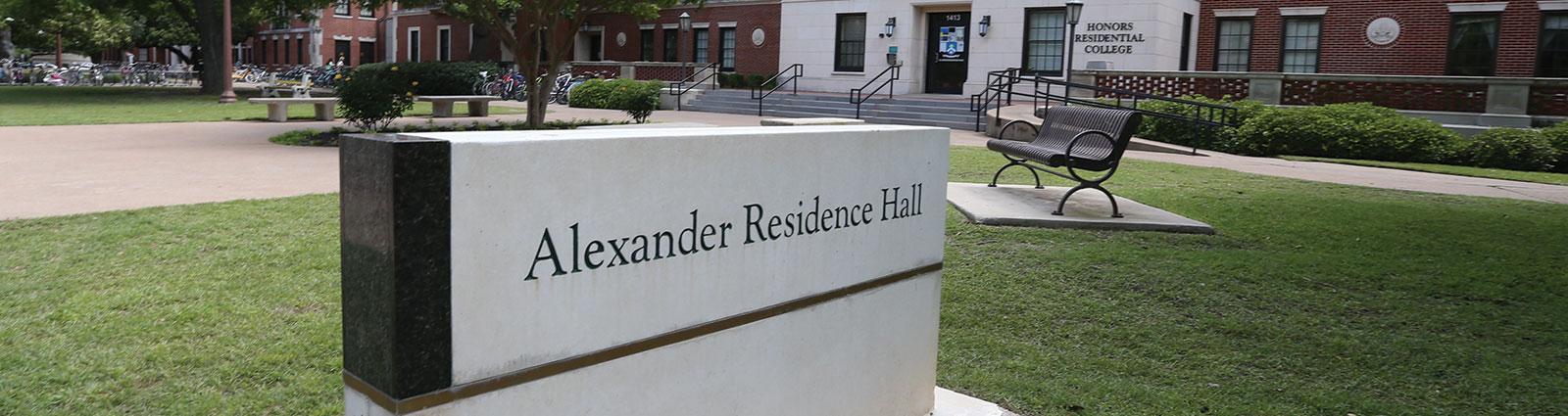 Hero Alexander Banner