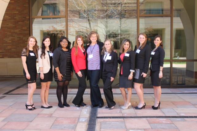 ECS Alumni - May 2015 SWE