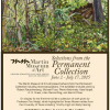 Martin Museum of Art to Feature Selections from the Permanent Collection
