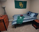 Apartment Single Green