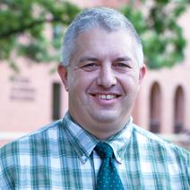 Dr. Scott Wilde