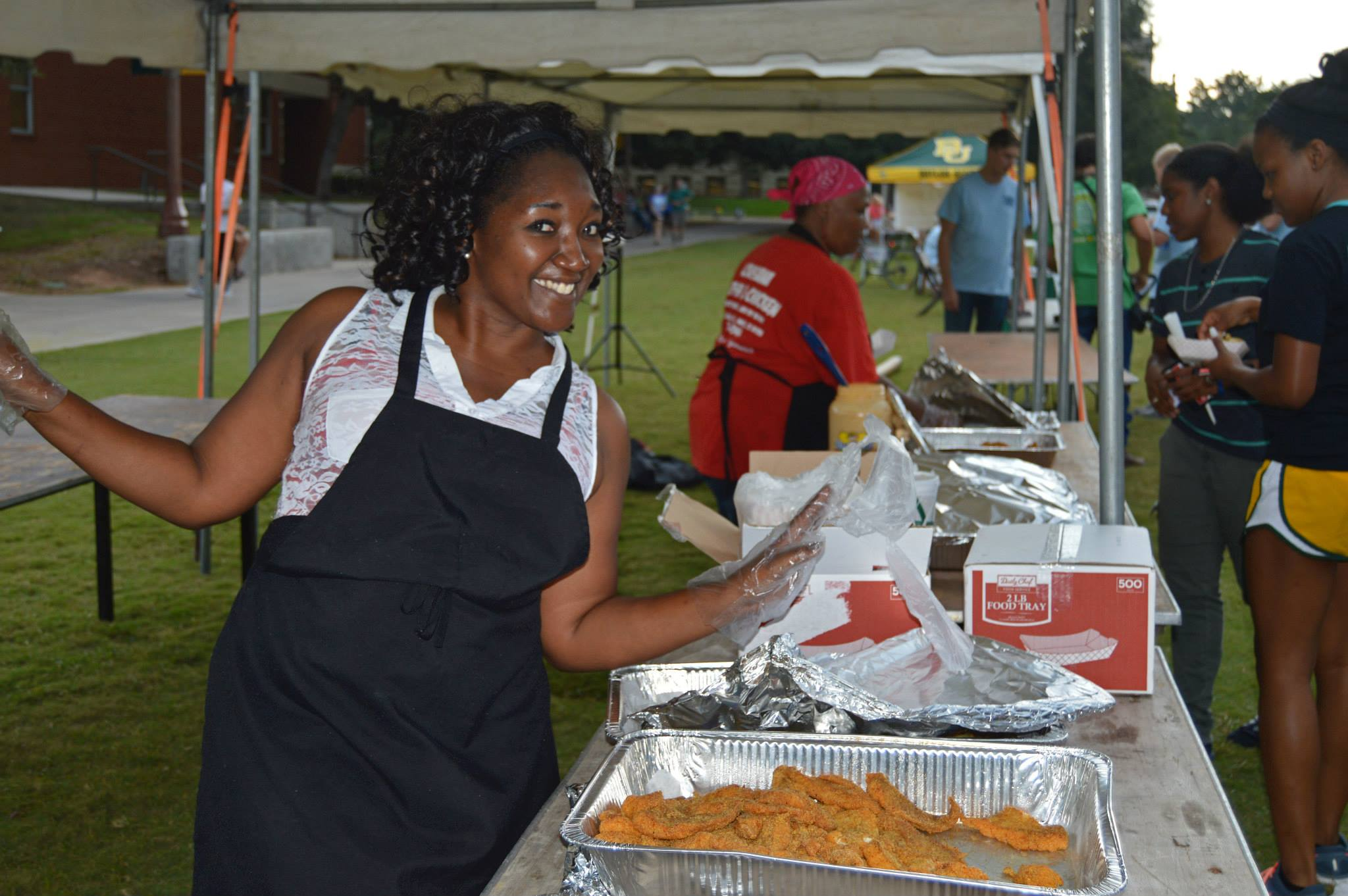 2014 Fish Fry 2 (Website Photo)
