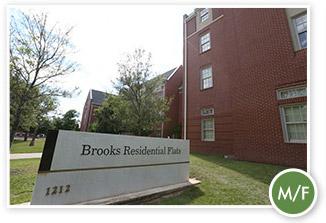 Brooks Flats