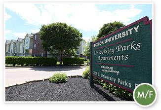 University Parks