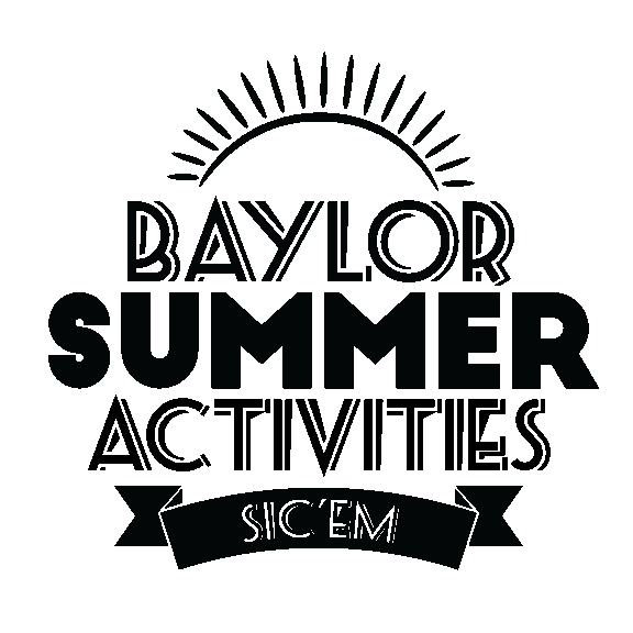 Student Activities Summer Logo