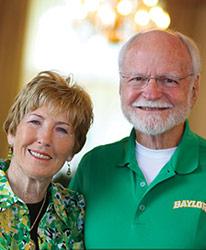 Harold and Ann Cunningham
