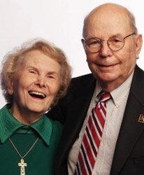 John and Marie Chiles