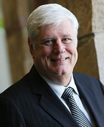 Robert Pryor