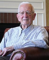 Will Davis Sr.