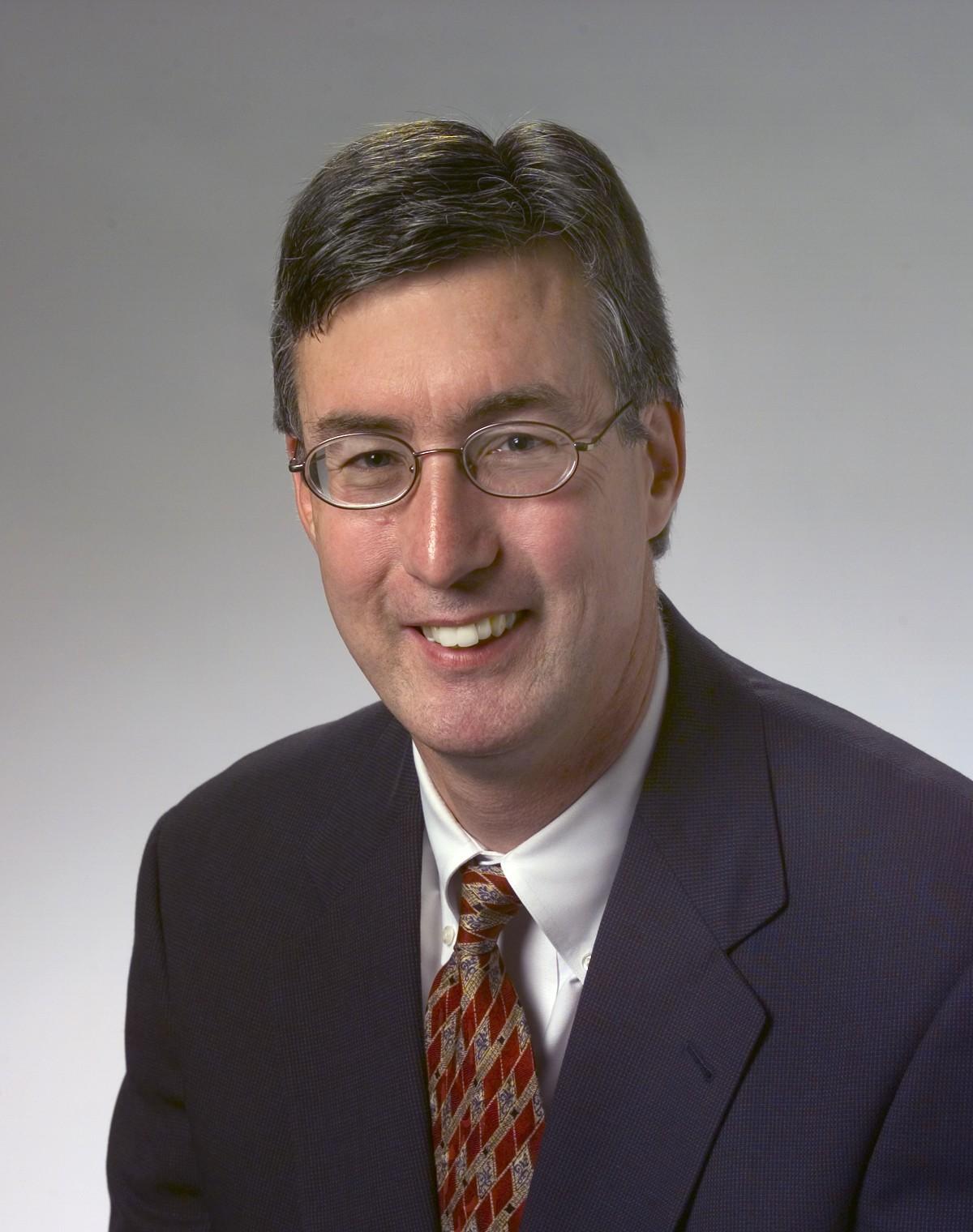 Charles H. Walter