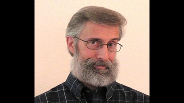 Kevin J. Gutzwiller