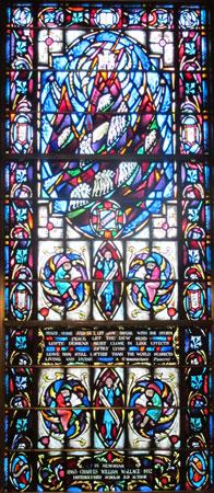 Window - Grammarians Funeral 2