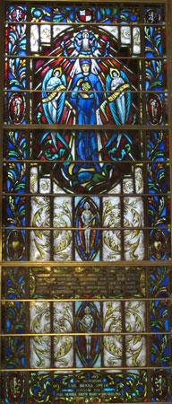 Window - R&B Pompilia