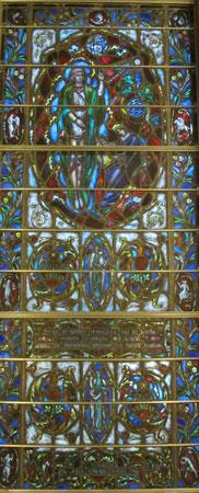 Window - Paracelsus