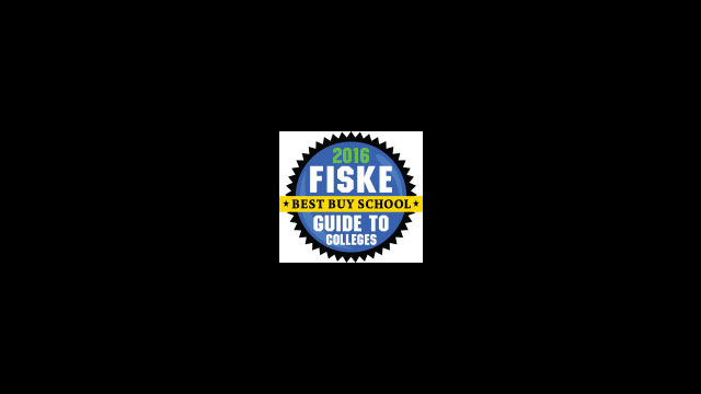 Fiske 2016 badge