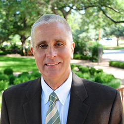 Dean Mortenson