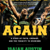 Baylor Bookstore to Host Isaiah Austin Book Signing