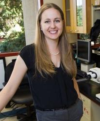 Dr. Lisa Giocomo