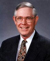 Bill Pinson