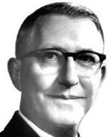 Earl C. Hankamer