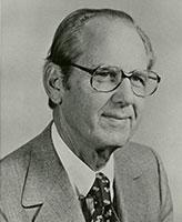 Milton Gregory