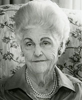 Olna Sams