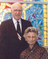 Victor T. and Lillian Bowles Newman