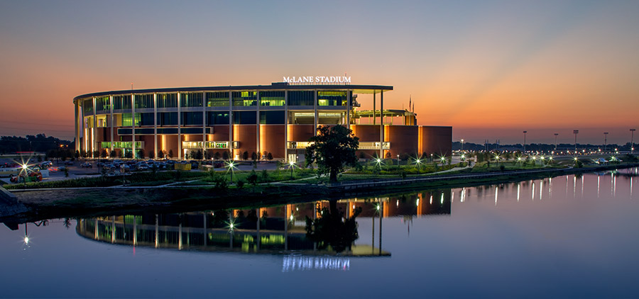 McLane Stadium