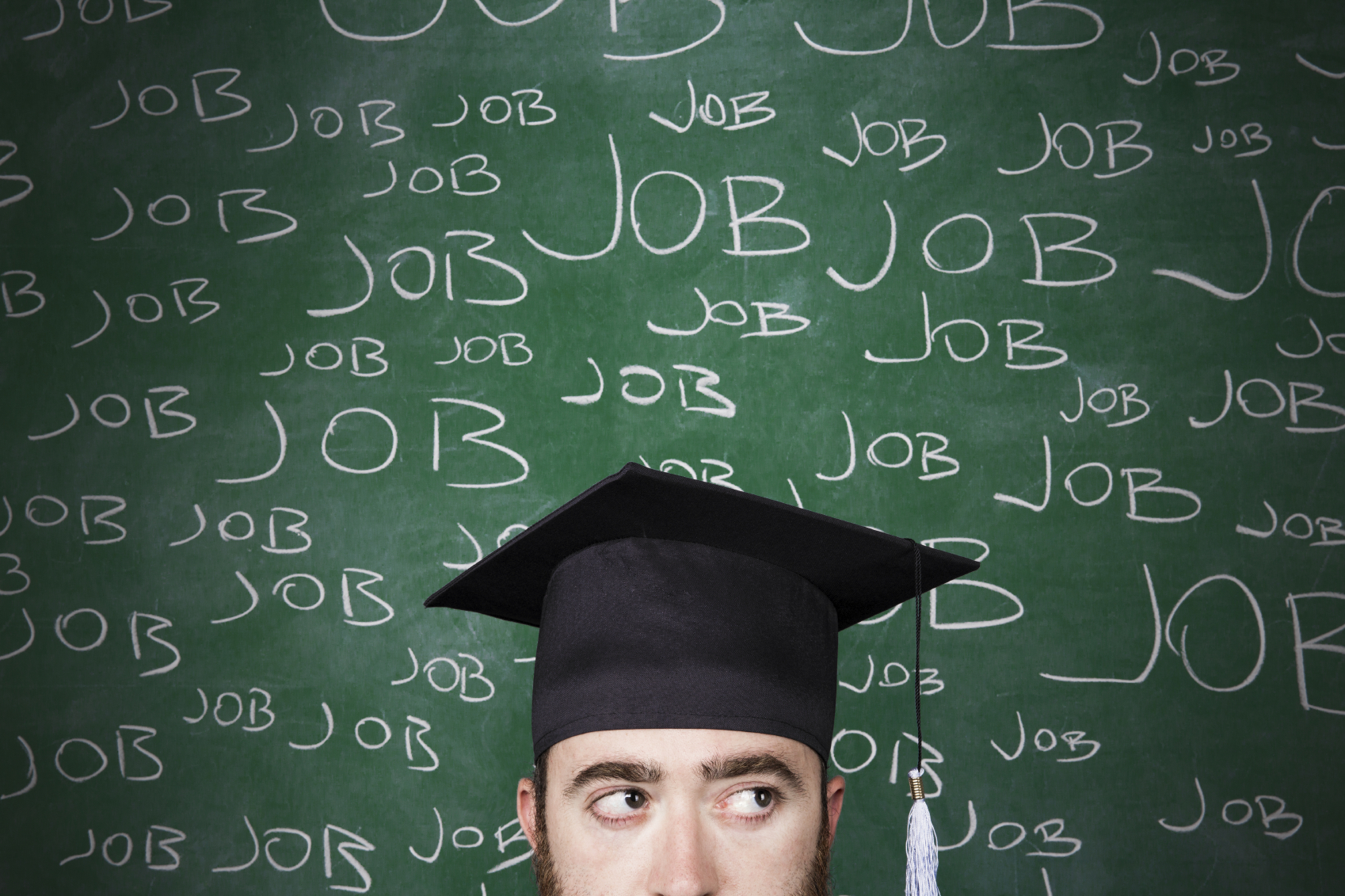still no job after graduation  here u2019s what you should be doing right now