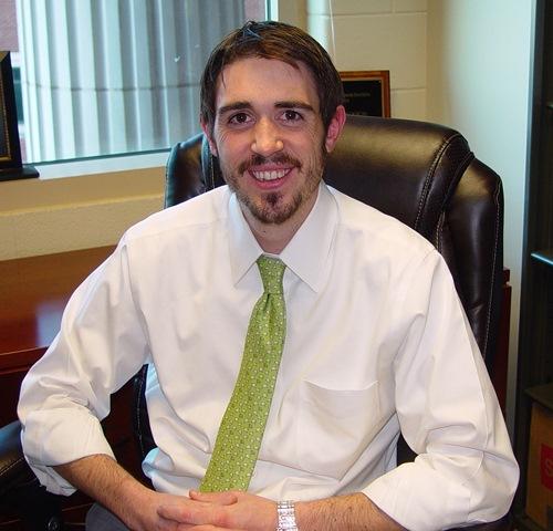 Michael Scullin, Ph.D.