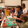 Baylor Civics Engagement Camp Offers Multi-faceted Learning