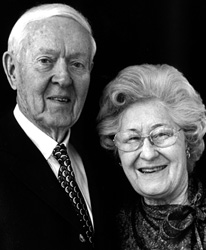 J. Harry and Anna Elizabeth Sturgis Jeanes
