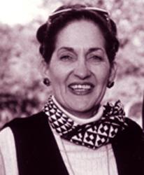 Dorothy Barfield Kronzer