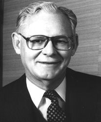 W. Dewey Presley