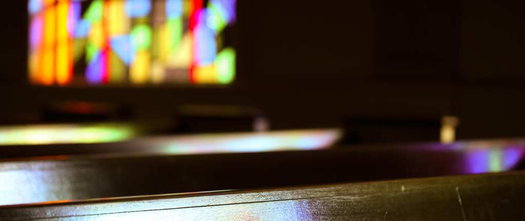 Church Engagement