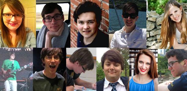 2014-2015 Debate Team