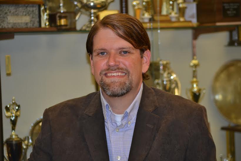 Matt Gerber, Ph. D