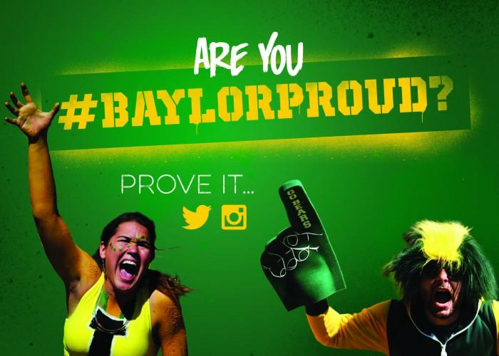 Baylor Proud