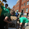 Baylor Gets 'Cool Schools' Nod for Campus Sustainability Practices