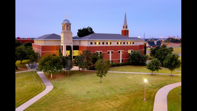 Truett Seminary