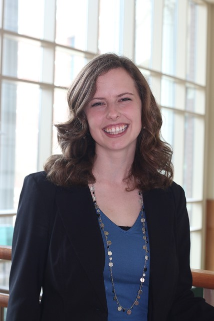 Rebecca McHenney