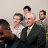 Racial Attitudes of Blacks in Multiracial Congregations Resemble Those of Whites, Study Finds