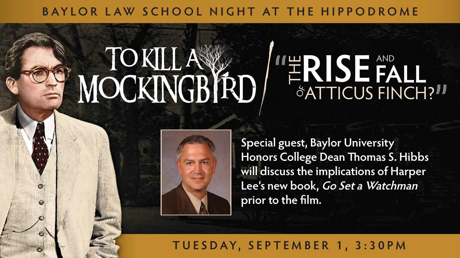 Atticus finch as a progressive father and a role model in to kill a mockingbird by harper lee