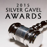 Silver Gavel Awards