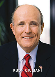 On Topic with Rudy Giuliani
