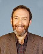 Jeff Levin, Ph.D., MPH