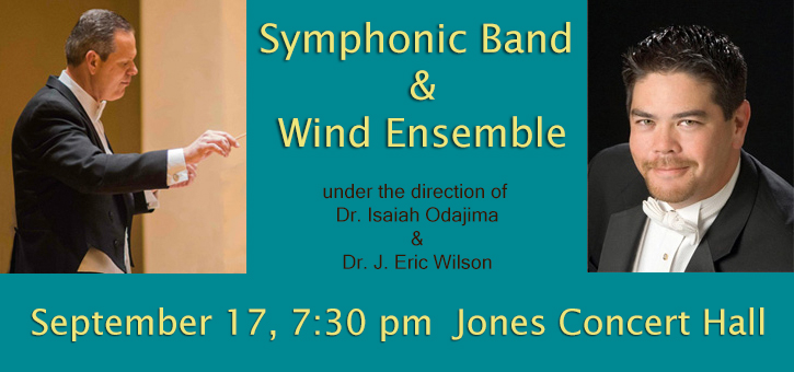 Banner_Wind Ensemble&Symphonic Band