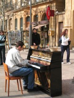 Cain Aix En Provence 1
