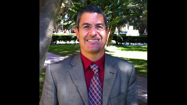Dave Rosselli
