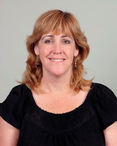 Kimberly Kellison